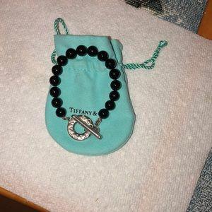 Tiffany bracelet use